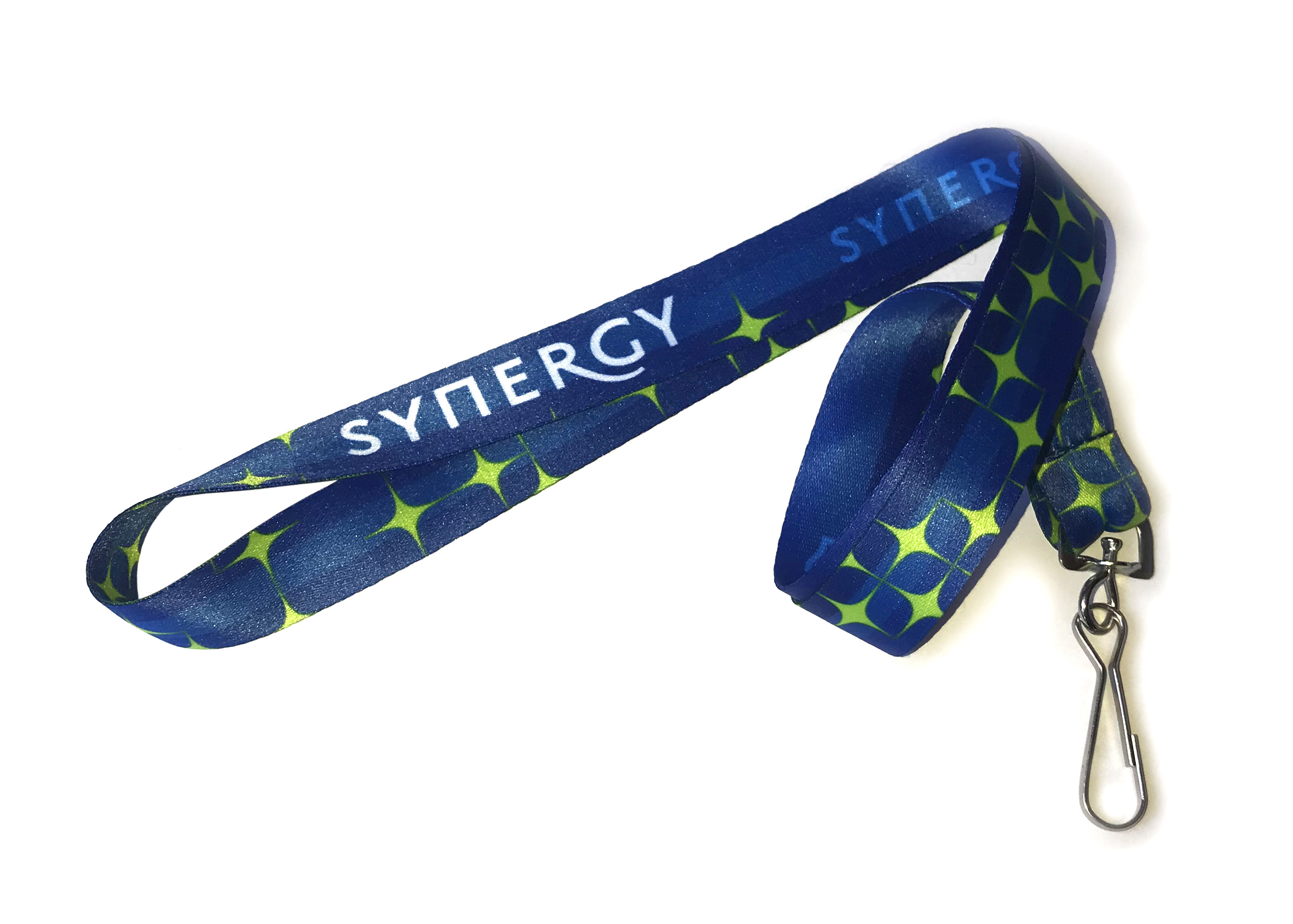 Synergy Custom Lanyard