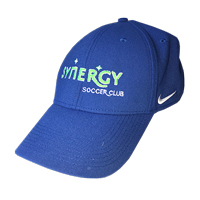 Synergy Baseball Hat