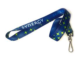 Synergy Custom Lanyard